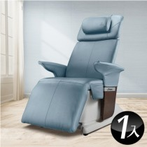心機律動按摩椅 好心機健康律動椅(藍色)